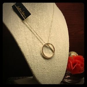 Beautiful Cookie Lee Necklace